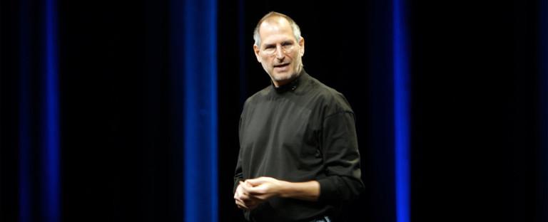 Steve Jobs. Discurso apertura Standford 2005