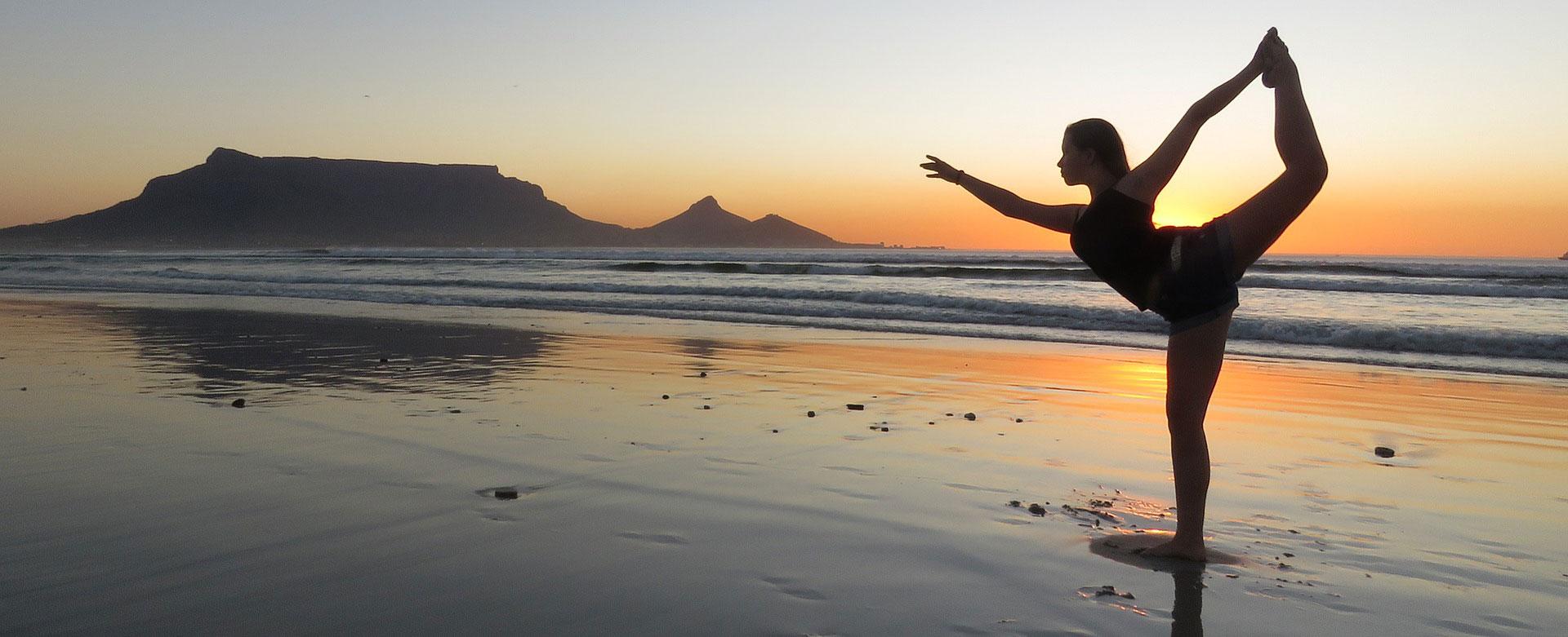 Camino hacia el bienestar: El yoga y la sabiduría del cuerpo