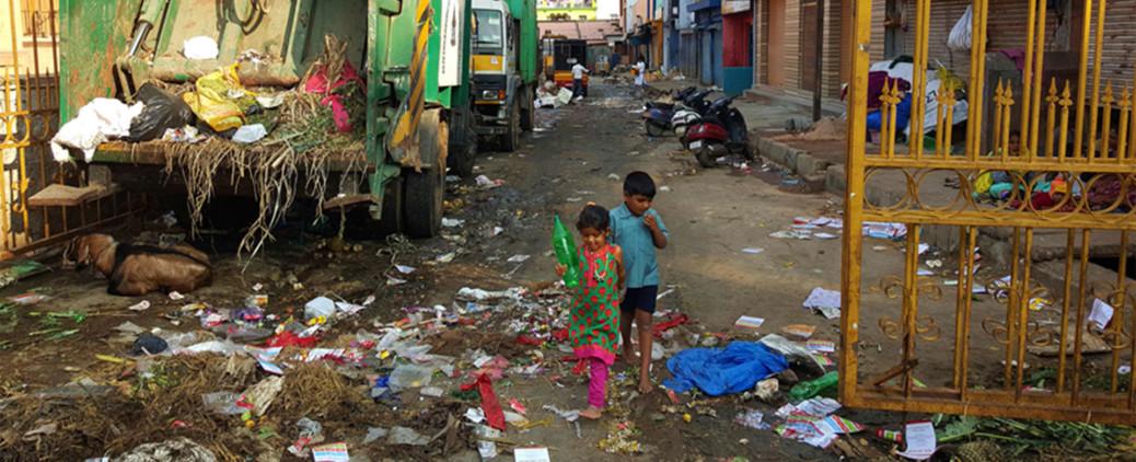 Breve Crónica Viaje a la India 2015-2016