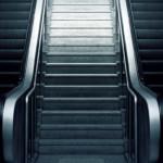¿La o mi escalera?