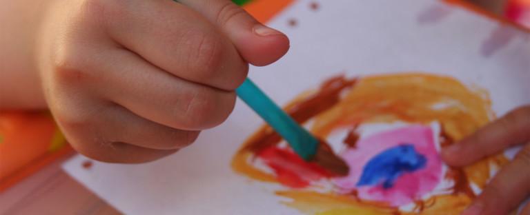 La escuela mata la creatividad