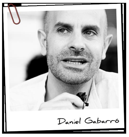 Daniel-Gabarro