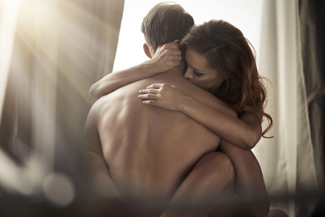 Disfrutar más de las relaciones sexuales