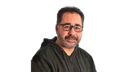Entrevista Pablo Galera Coach Transpersonal