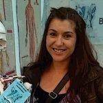 Cristina Santiago Terapeuta Holística Badalona