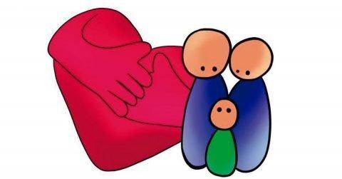 La Lealtad del hijo a su padre y madre
