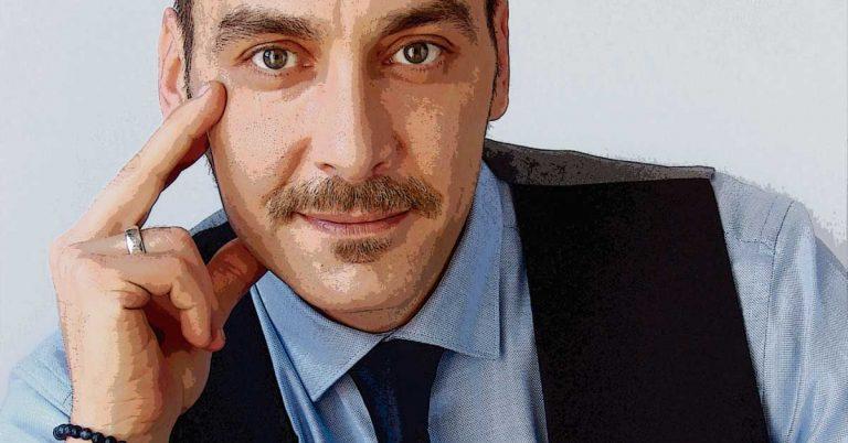 Stefano Melis – Coach Laboral y Facilitador Empresarial