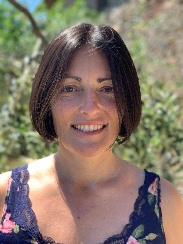 Maria Cinta Diaz – Terapeuta especializada en Amor y Tantra