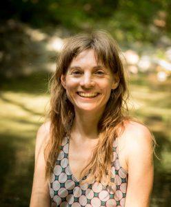 Monica Lazaro – Educadora Visual de Método Bates