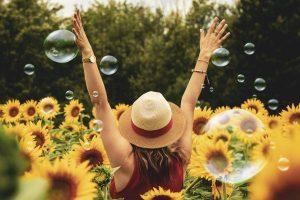 creatividad para atraer abundancia