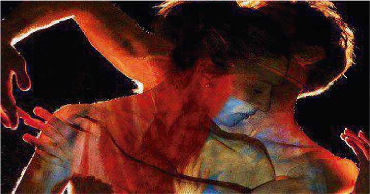 despertar la sexualidad consciente con la danza sagrada del amor