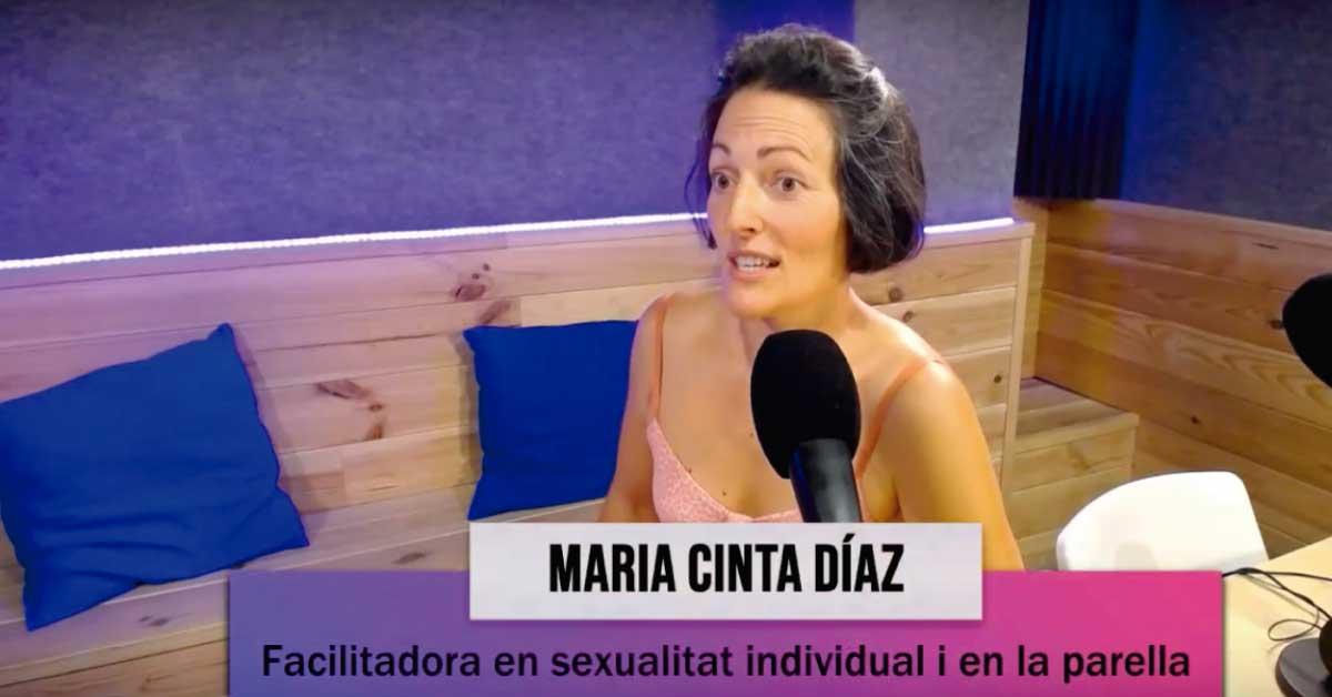 Entrevista sobre cómo romper el Tabu de las Relaciones Sexuales