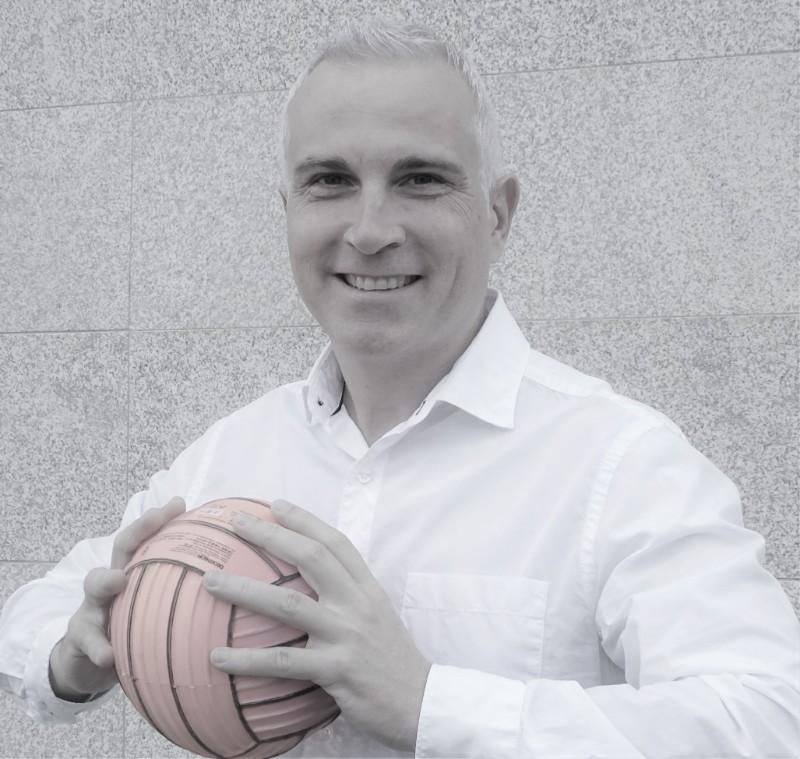 Francesc Porta, psicólogo y coach directivo- deportivo