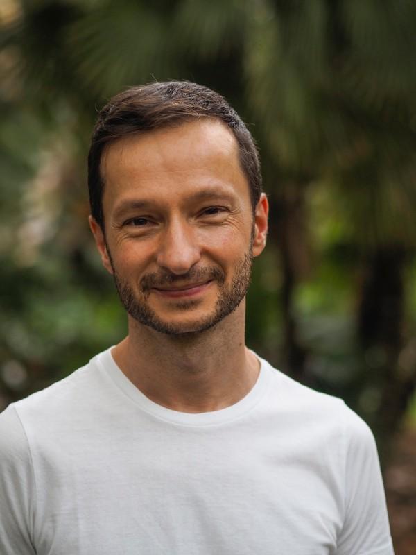 Denis Bonnotte – Coach y Facilitador de PSYCH-K