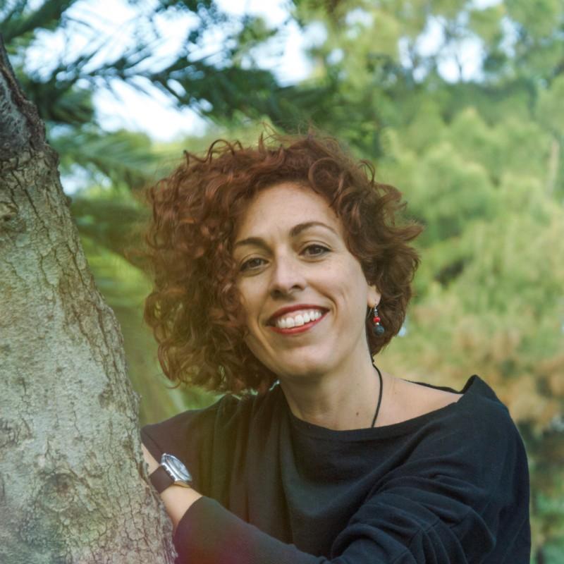 Lola Toledo - Psicoterapeuta somática y energética