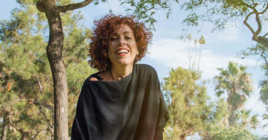 Lola Toledo Terapia Corporal Vital para Empoderamiento Femenino (Barcelona)