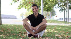 David Salgado - Mentor de emprendedores, empresarios e inversores
