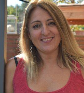 Marta A. Jou – Formadora PNL, Coach , Maestra Reiki , CEO Centro de Terapias Nour de Barcelona (Poblenou)