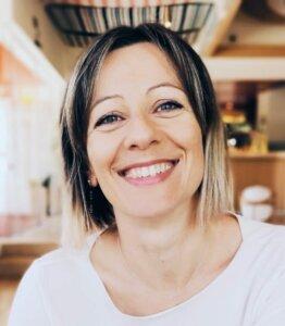 María Lietor – Health coach