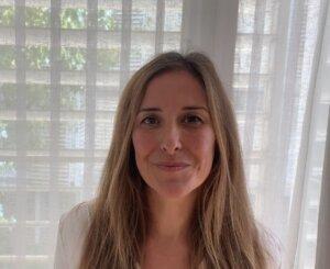 Silvia Pachán / PNIE/ Dietista-Nutricionista / Health Coach / Naturópata /