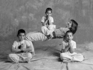 """""""escola de ioga Ramayana"""" – Centro de Yoga"""